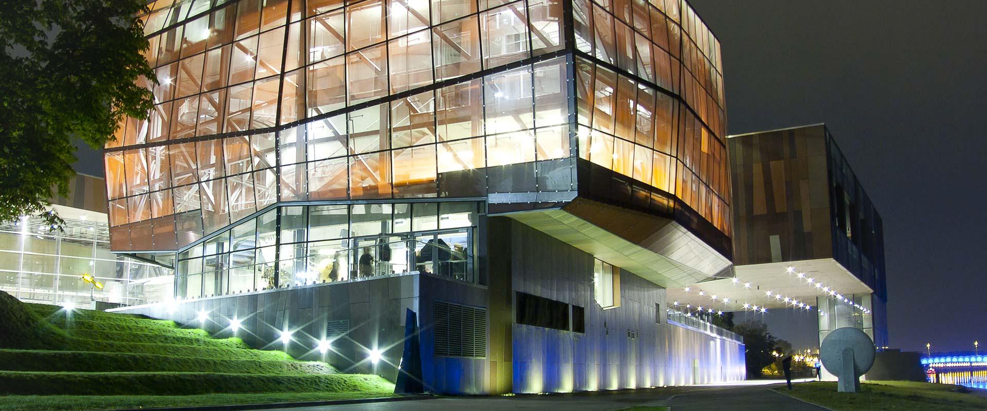 Centrum Nauki Kopernika